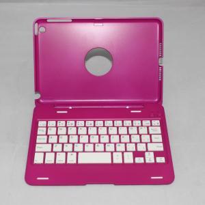 Buy cheap Aluminum Alloy Wireless iPad Mini Bluetooth Keyboard product