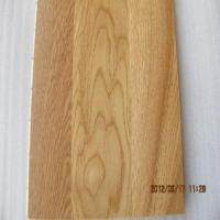 Buy cheap 4mm Toplayer Heating System 3 Strip Oak Wood Flooring/Oak Wood Engineered product