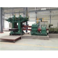 Buy cheap 150,000tons/Year Steel Rod Hot-Rolling Mill Making Machine/ Production Line from wholesalers