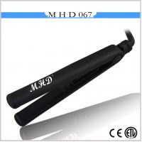 Buy cheap Pro Tourmaline ceramic coating hair straightener from wholesalers