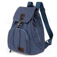 Buy cheap The new retro wave of girls outdoor rucksack bag fashion shoulder bag canvas from wholesalers