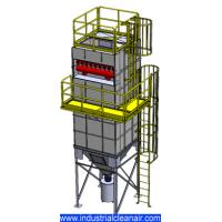 Buy cheap Baghouse Dust Collector from wholesalers