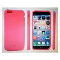 Buy cheap 2016  best selling silicone case for iphone 6 ,classic soft silicone case for iphone 6 from wholesalers