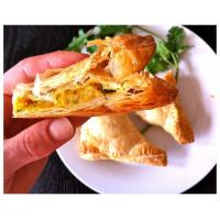 Buy cheap Pastry Laminating  Lime for Indusrtial Hot Pockets Production with Different Fillings product