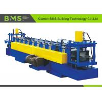 Buy cheap PLC Control Ceiling Channel Metal Stud And Track Roll Forming Machine With 2 Years Warranty from wholesalers