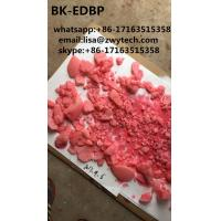 Buy cheap 8492312-32-2 Research Chemical BK Crystal,Bk-edbp, Bk-epdb, BK, Bk With Pink, Brown, White, Blue Color(lisa@zwytech.com) from wholesalers