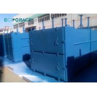 Buy cheap Bag Filter Industrial Dust Collector Systems Dust Collection Units 50000-100000M3/H from wholesalers