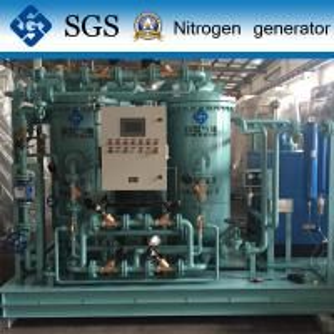 China CE Verified PN-NP-C High Purity Nitrogen Generator 95%-99.9995% on sale