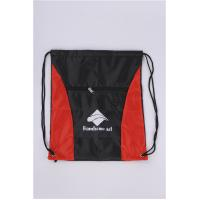 Buy cheap Customized drawstring bags for promotion-HAD14031 from wholesalers
