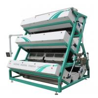 Buy cheap Three Layer Black Tea Color Sorter Machine With High Resolution / Low Breakage from wholesalers