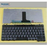 Buy cheap New Condition Netbook Keyboard Replacement CE Marked For Toshiba Satellite A200 from wholesalers