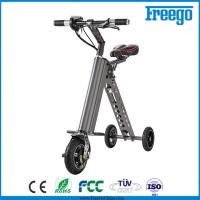 Buy cheap Zappy Three Wheel Electric Scooter For Kids Buggy Mobility Machine from wholesalers