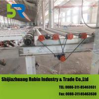 Buy cheap ISO SGS certification gypsum board production machinery from wholesalers