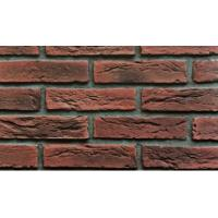 Buy cheap Sound Proof Faux Brick Wall Tiles / Faux Rock Panels Low Water Absorption from wholesalers