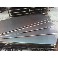 Buy cheap 18mm Marine Plywood Sheets with Hardwood Core from wholesalers