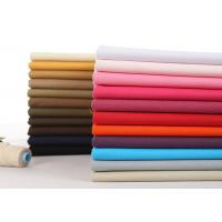 16OZ Heavy Cotton Canvas Suitable For Shoes Excellence Color Fastness