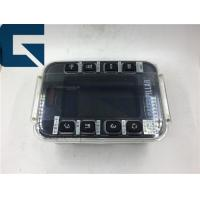 Buy cheap CAT E312B E320B Excavator Monitor Display Panel 1060172 106-0172 151-9385 from wholesalers