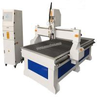 Buy cheap CA-1325 Woodworking CNC Router/CNC Engraving machine/Router CNC on sale from wholesalers
