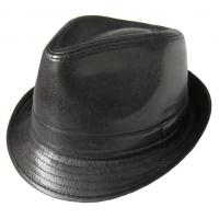 Buy cheap 2014 Fashion leather felt Hats from wholesalers