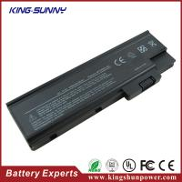 Buy cheap Laptop Battery for Acer aspire 1410 1680 1690 2300 3000 4000 4010  from wholesalers