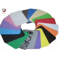 Buy cheap 45 Shore Soft EVA Foam Sheet 0.8MM Thickness For Crafts , Packing from wholesalers