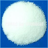 Buy cheap flocculant anionic polyacrylamide  A2017 from wholesalers