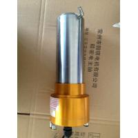 Buy cheap high speed spindle motor 2.2KW atc spindle spindle motor from wholesalers