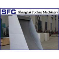 Buy cheap Large Filtration Area Rotary Drum Screen Automatic Bar Screening Equipment from wholesalers