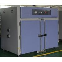 Buy cheap 1500L Industrial Drying Oven Vacuum Pump High Temperature Chamber For Research Disinfection from wholesalers