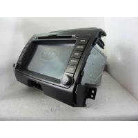Buy cheap Kia Cerato / Sportage 2 Din Radio Car GPS DVD Player with TV Navigation, DVB-T / ISDB-T from wholesalers