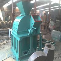 Buy cheap ISO 2008 energy efficient wood crusher machines / chipper wood machine for Paper and pulp from wholesalers