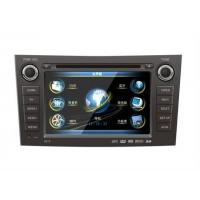 Car DVD Player Car GPS System for Toyota Carola