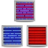 Buy cheap Professional Full Spectrum LED Grow Lights For Vertical Farm , high Lumens 3600lm from wholesalers