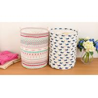 Buy cheap Foldable laundry hampers laundry baskets product