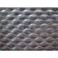 Buy cheap Customized Size Steel Emboss Roll Surface Hardness HR c52-58 , Gravure Roller product