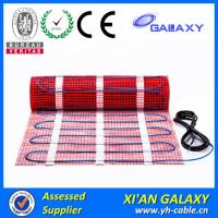 Buy cheap Indoor And Outdoor Floor Heated Mat from wholesalers