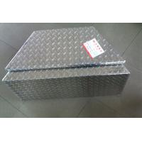 Buy cheap High quality China manufacture high quality Aluminum tool box from wholesalers