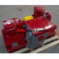 Buy cheap Durable and reliable drilling mud agitators for mud tank in solids control from wholesalers