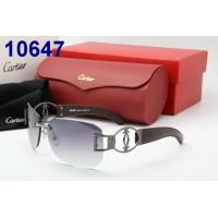 Buy cheap Wholesale AAA Replica Cartier sunglasses for Men and Women from wholesalers