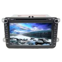 Buy cheap Android 4.4 double din VOLKSWAGEN GPS Navigation System polo jetta eos candy from wholesalers