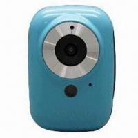 Buy cheap High Definition Video Recording Resolution Mini Sports Digital Portable Camera/Camcorders from wholesalers