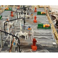 Buy cheap Black Welded Wire Mesh Rolls from wholesalers