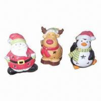 Buy cheap Creamic Animal Candle Holders from wholesalers