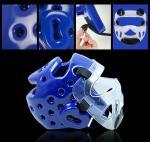 Buy cheap Kids/Adults Mens/Womens Taekwondo Helmets Sanda/Muay Thai/Boxing Head Protector from wholesalers