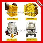 Buy cheap Jaw Stone Crusher Machinery from wholesalers