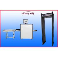 Buy cheap 500 * 300mm High Sensitivity X Ray Inspection System with 17inch LCD Monitor from wholesalers