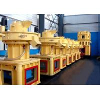 Buy cheap Straw Pellet Mill/Hot Sale Straw Pellet Mill/Large Straw Pellet Machine from wholesalers