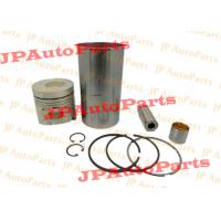 Buy cheap Steel Iron ISUZU Cylinder Liners set For 4JB1-T Engine OEM NO 5-87813194-B / 5878131940 from wholesalers