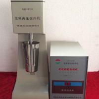 Buy cheap GJD-B12K single-spindle mixer(agitator) for drilling fluid instrument from wholesalers