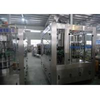 Buy cheap Drink Can Filling Machine , Plastic Liquid Bottle Filler With Powder Packing Machine from wholesalers